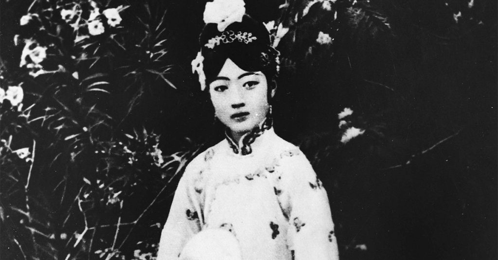 Tragic Facts About Wanrong, The Last Empress Of China