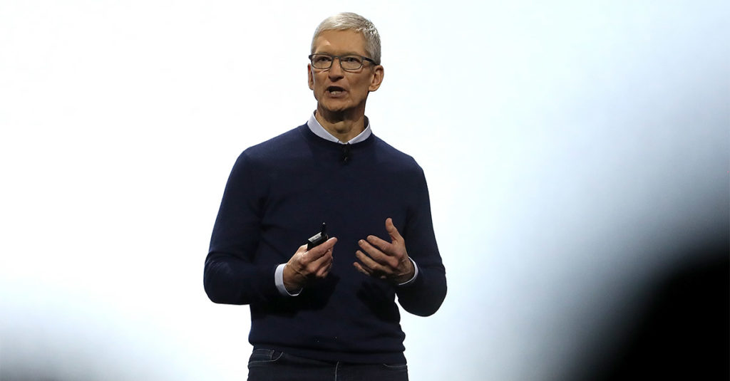 Genius Facts About Tim Cook, The Man Who Saved Apple