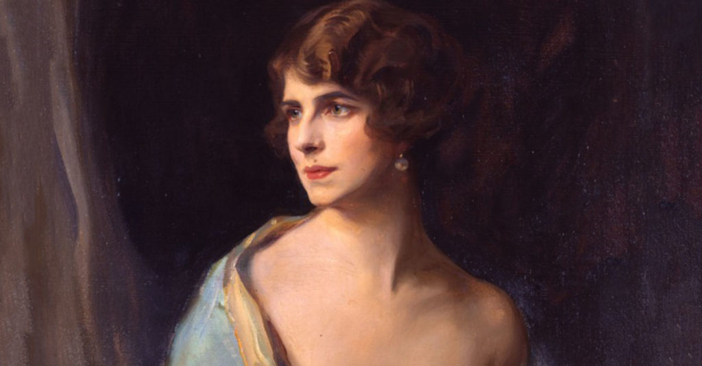 Heroic Facts About Princess Helen, The Royal Rebel