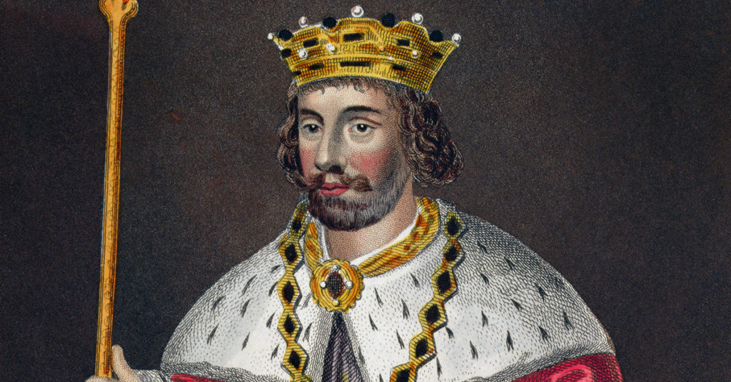 Vengeful Facts About King Edward II, The Doomed Ruler