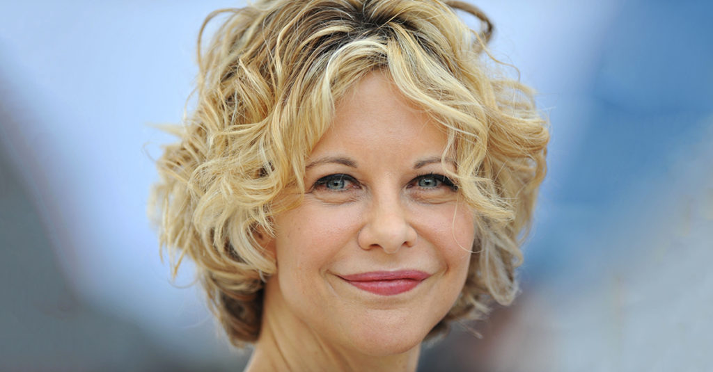 Sleepless Facts About Meg Ryan, The Queen Of Rom-Coms
