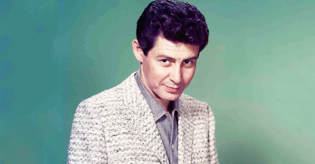 Explosive Facts About Eddie Fisher, Hollywood's Most Scandalous Playboy
