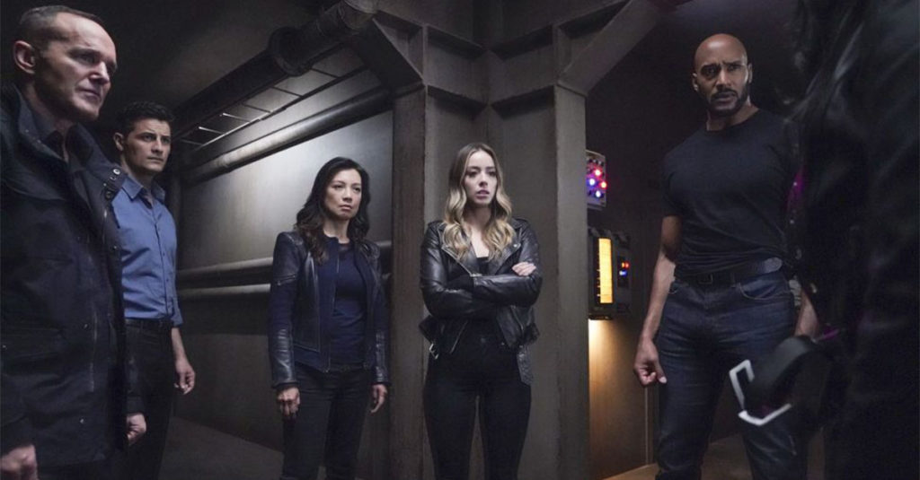 Classified Facts About Agents of SHIELD