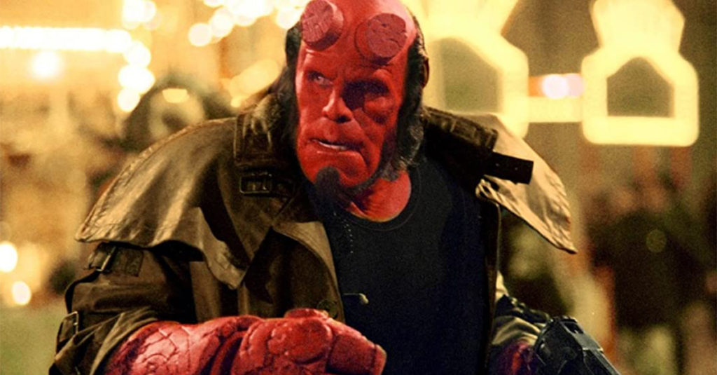 Demonic Facts About Hellboy