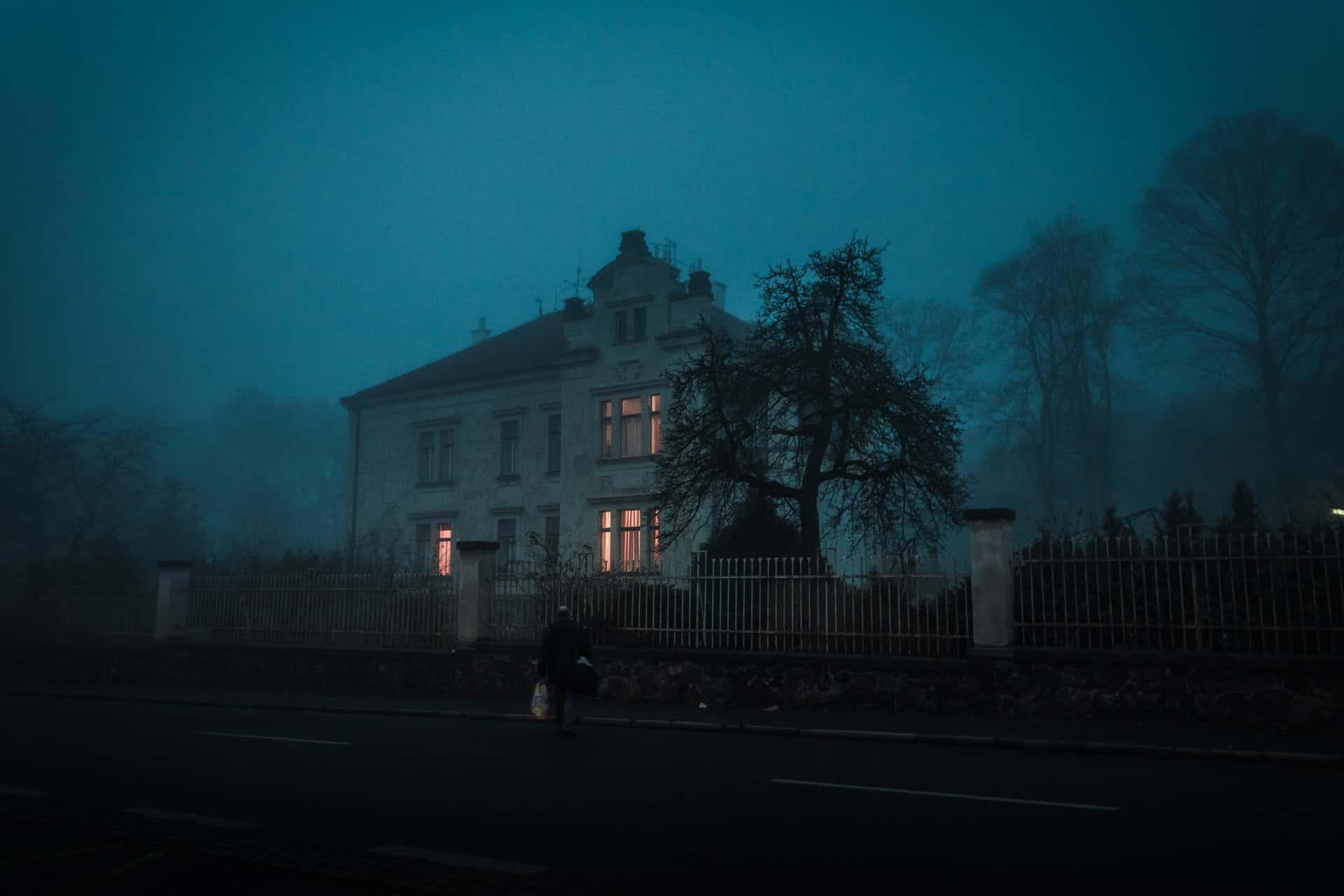 Eerie experiences