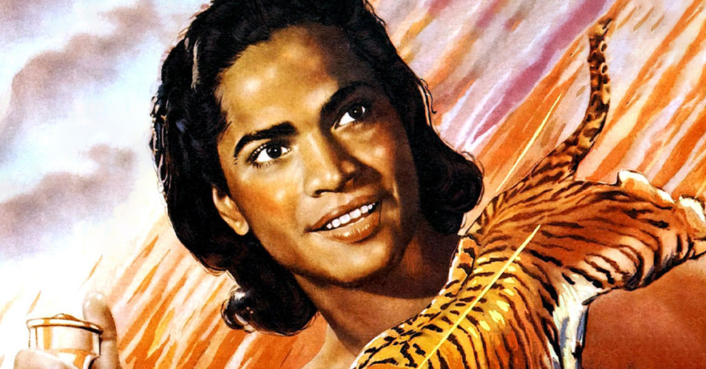 Adventurous Facts About Sabu, India's First Hollywood Star