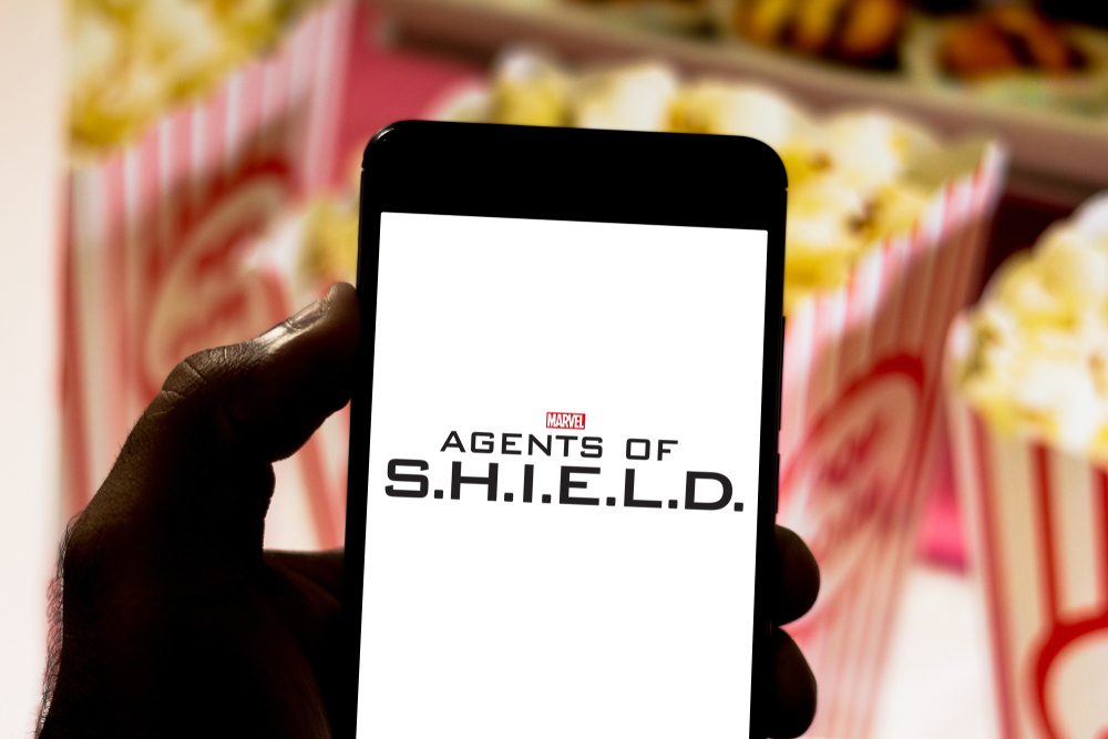 Agents of SHIELD Facts