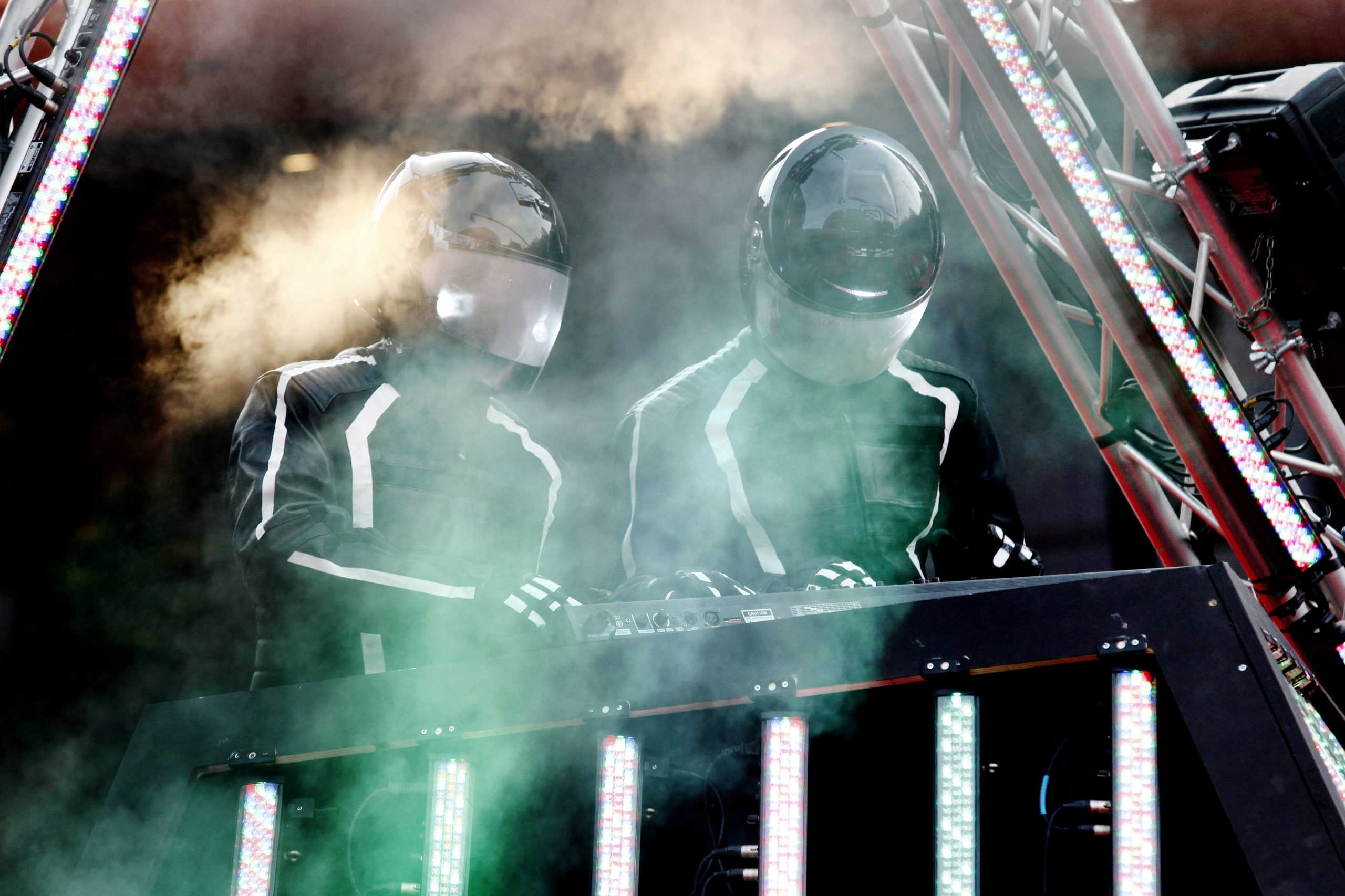 Daft Punk Facts