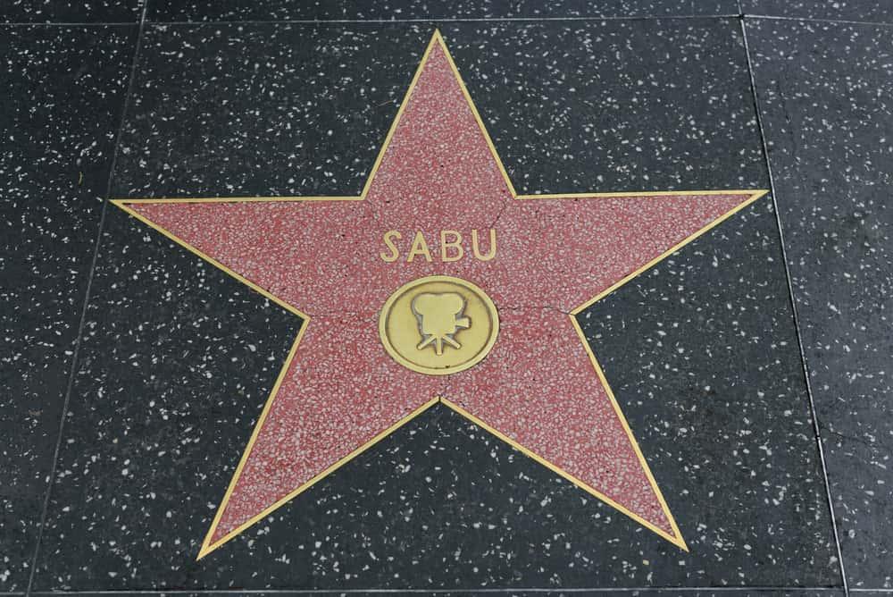 Sabu Facts