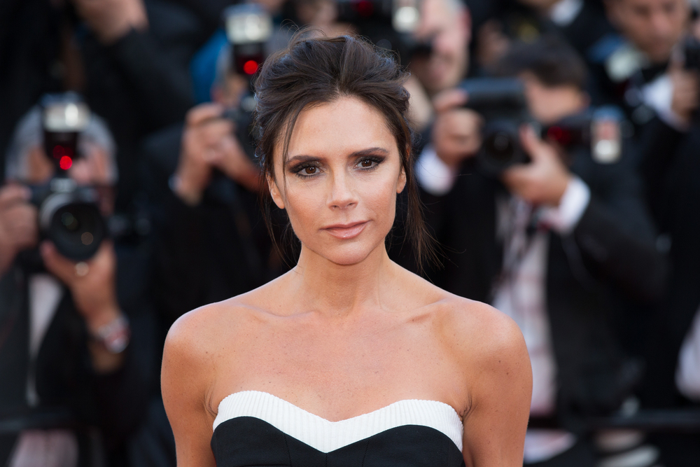 Victoria Beckham facts