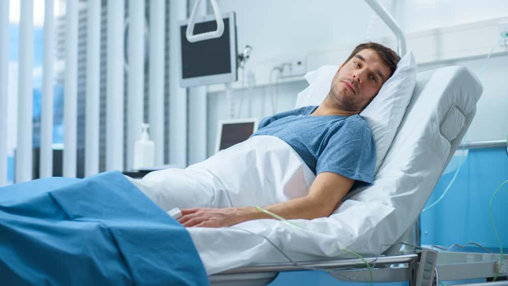Hospital Horrors