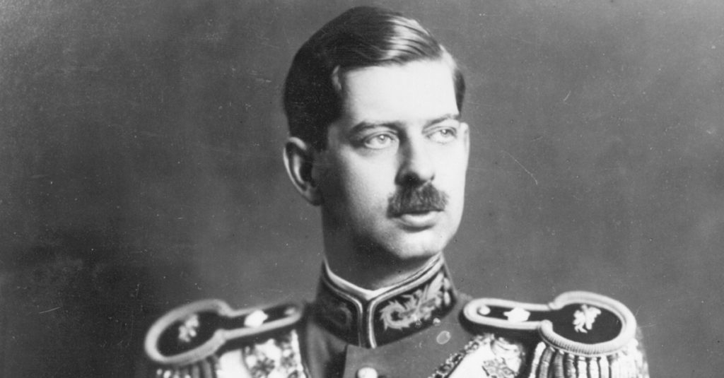 Cunning Facts About Carol II Of Romania, The Manipulative King