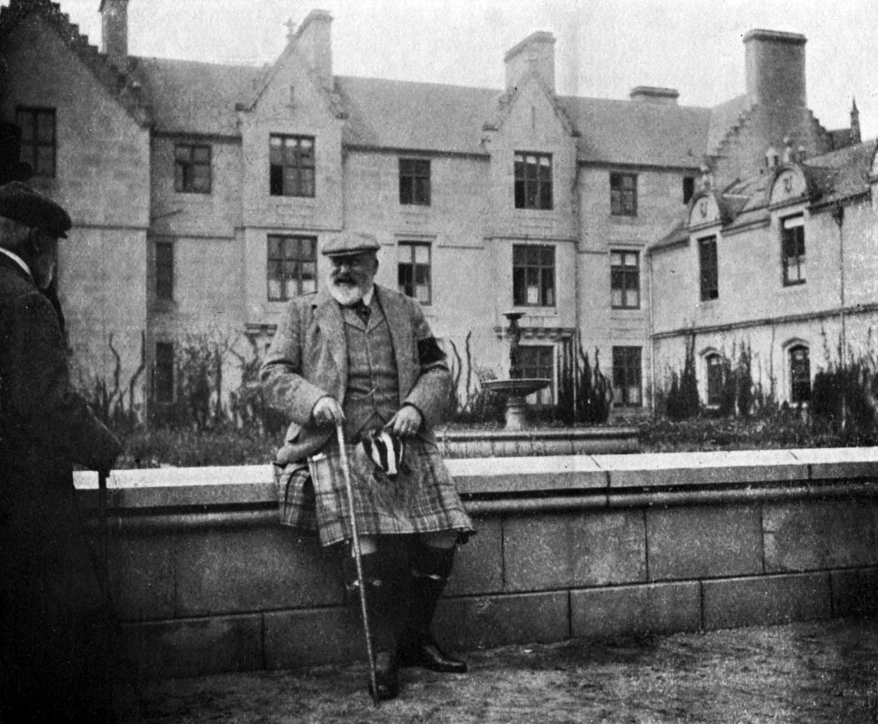Prince Albert Victor facts