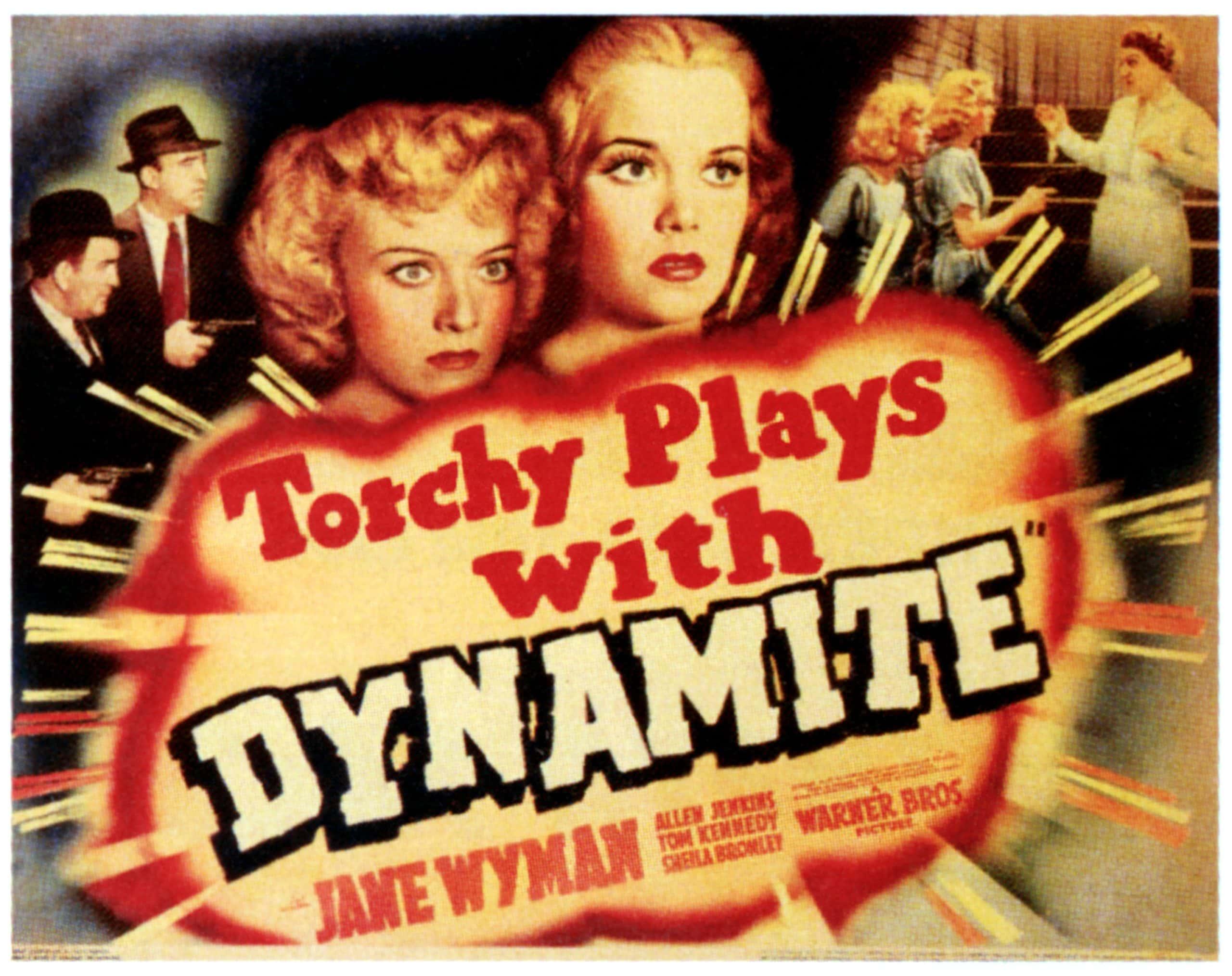 Jane Wyman Facts