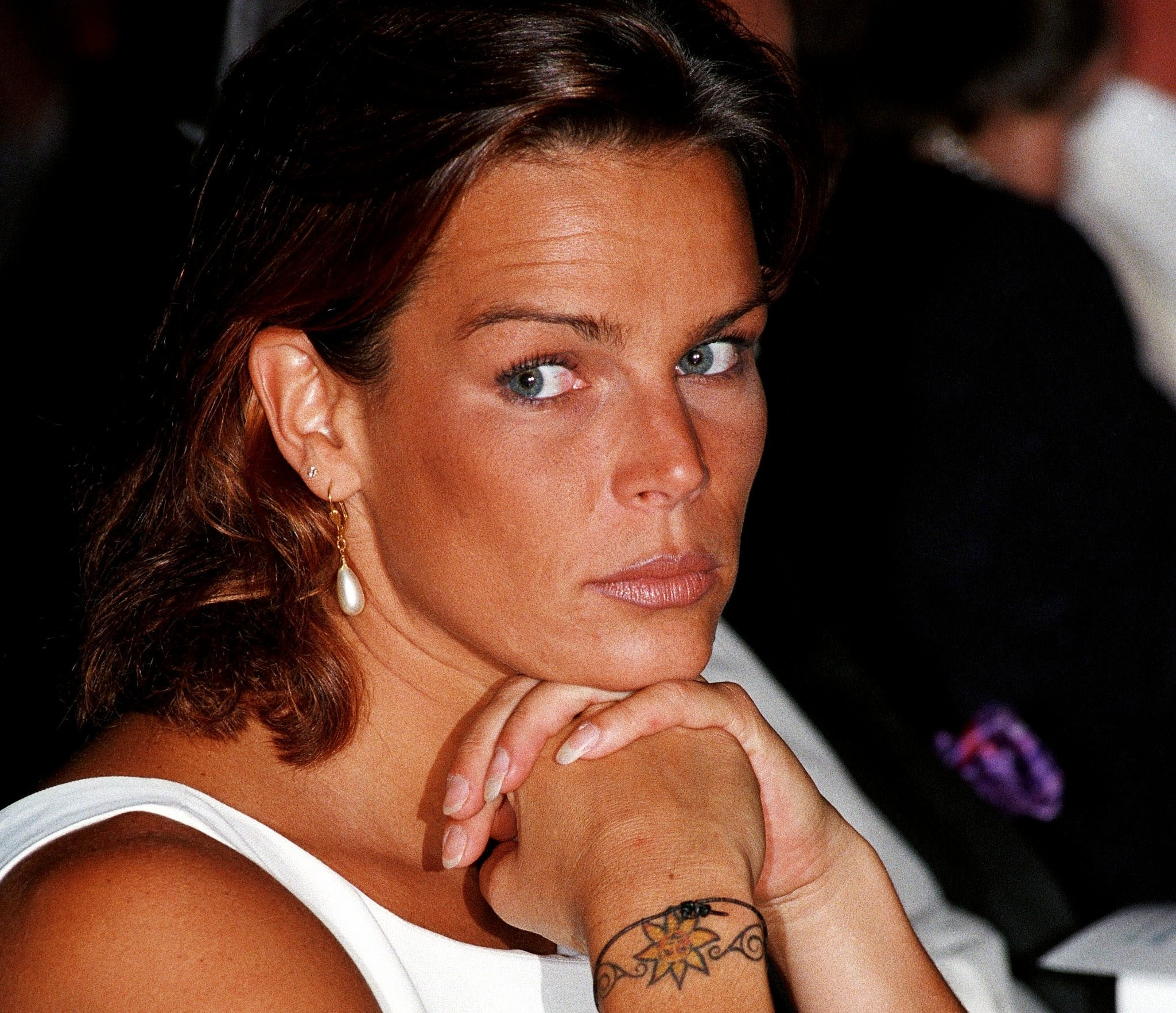 Princess Stéphanie of Monaco Facts