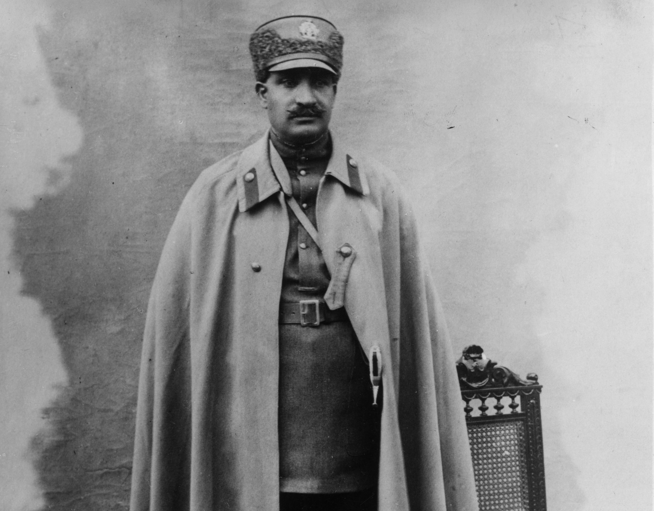Reza Khan facts