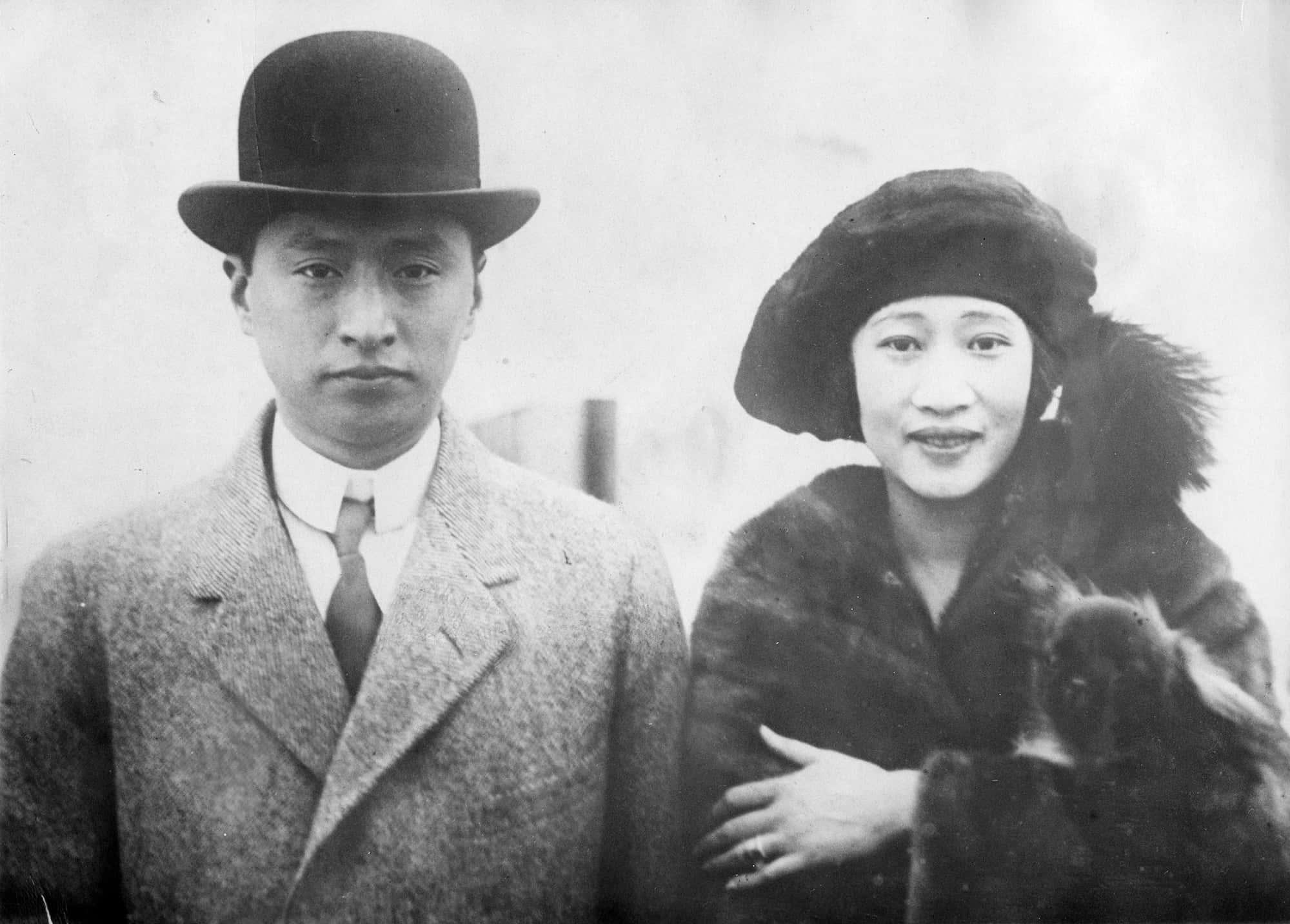 Hui-Lan Koo facts