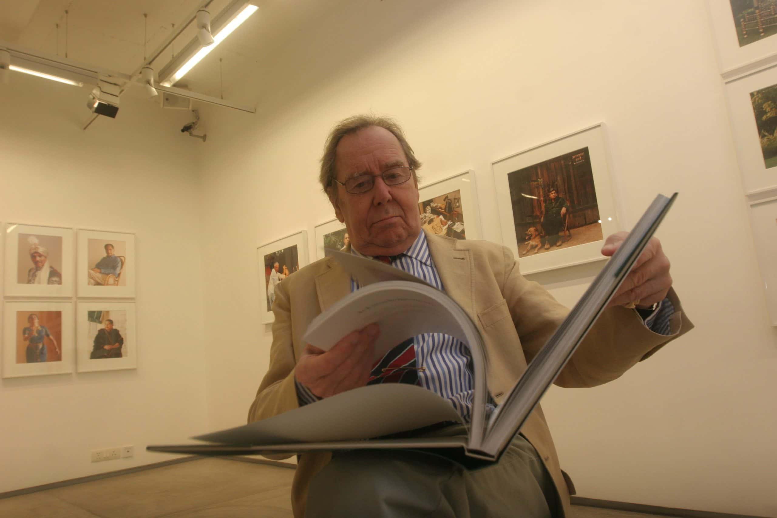 Antony Armstrong-Jones, The Earl Of Snowdon facts