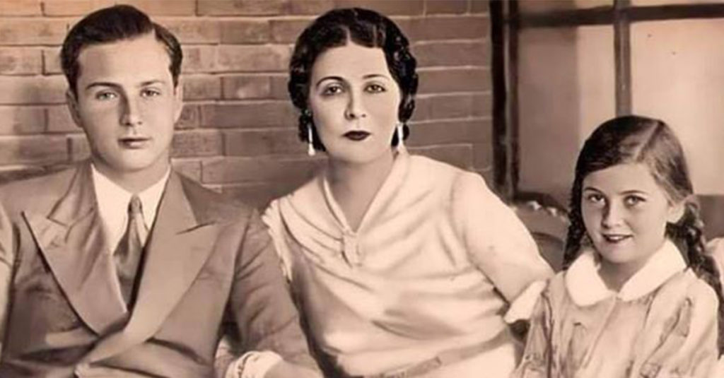 Tragic Facts About Nazli Sabri, The First Queen Of Egypt