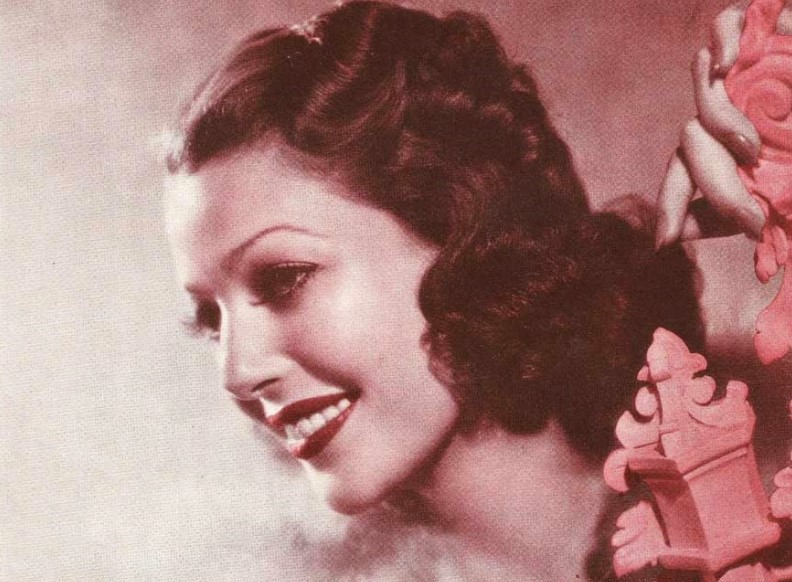 Loretta Young Facts