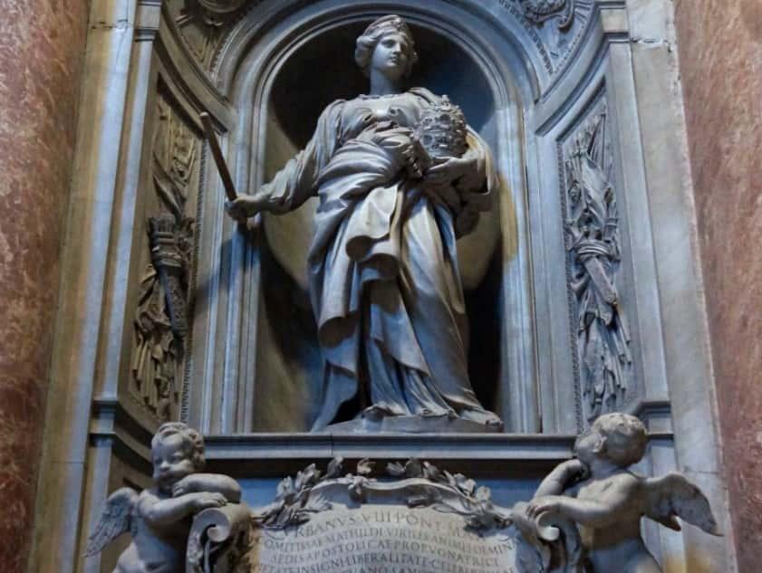 Matilda of Tuscany Facts