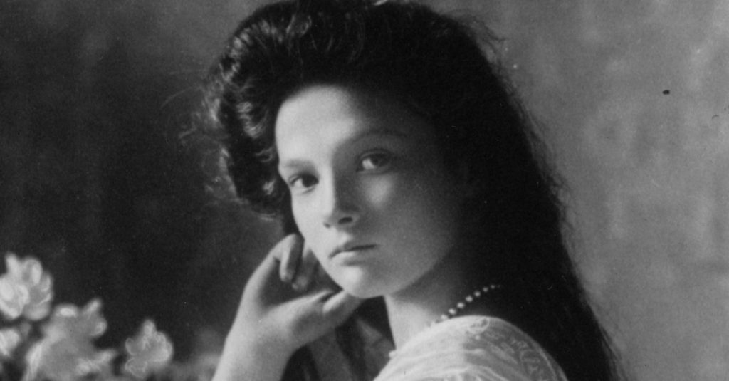 Tragic Facts About Grand Duchess Tatiana Romanov, The Fallen Princess
