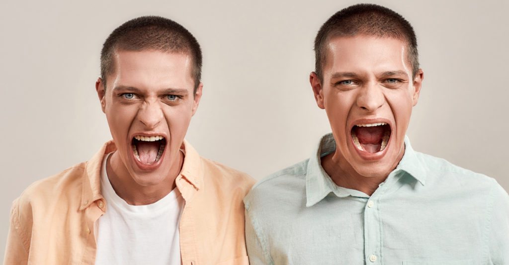 Twins Reveal The Highs And Lows Of Having A Doppelganger