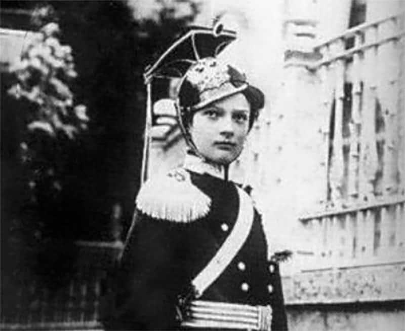 Tatiana Romanov facts