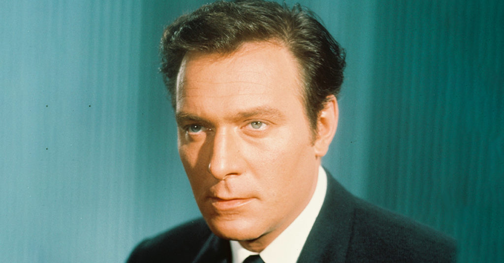 Off-Key Facts About Christopher Plummer, The Secretly Scandalous Icon