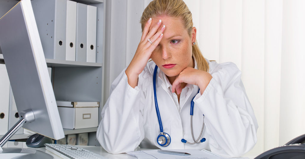 Well, That's New: These Medical Cases Caught Doctors Completely Off-Guard