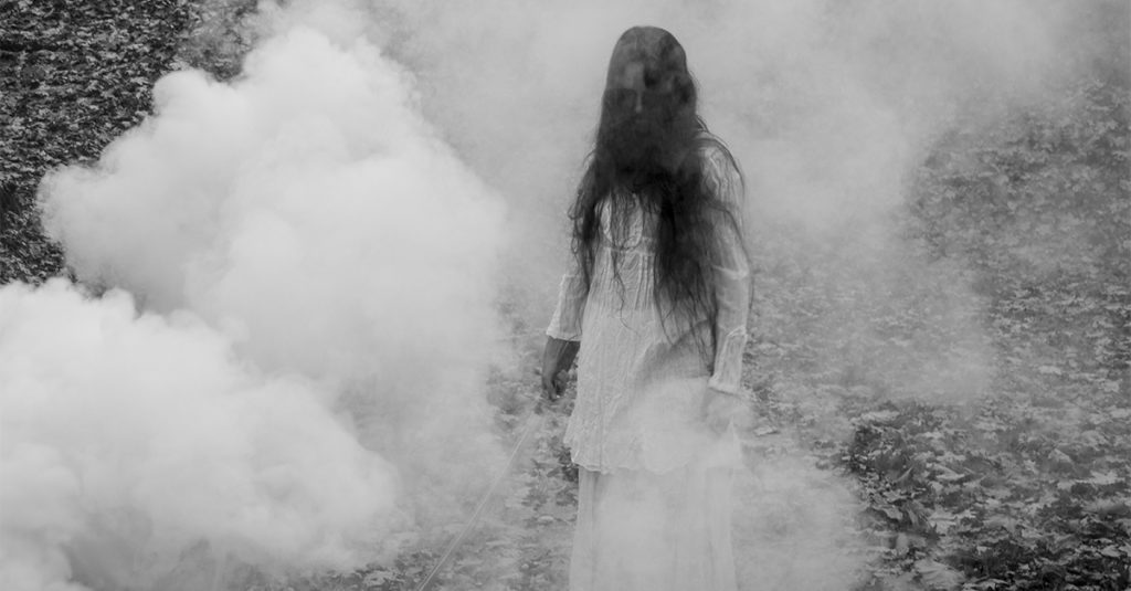 These Paranormal Stories Gave Us Full Body Chills