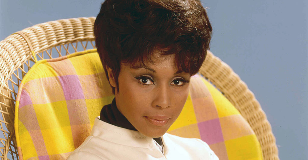 Devastating Facts About Diahann Carroll, The Barrier-Smashing Actress