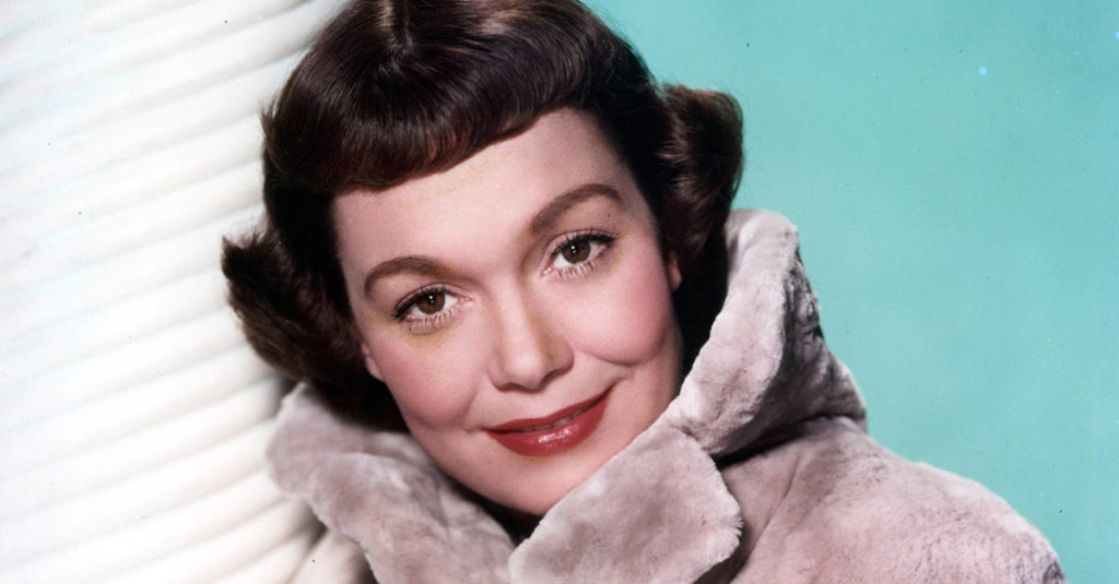 Rocky Facts About Jane Wyman, Hollywood's Headstrong Diva