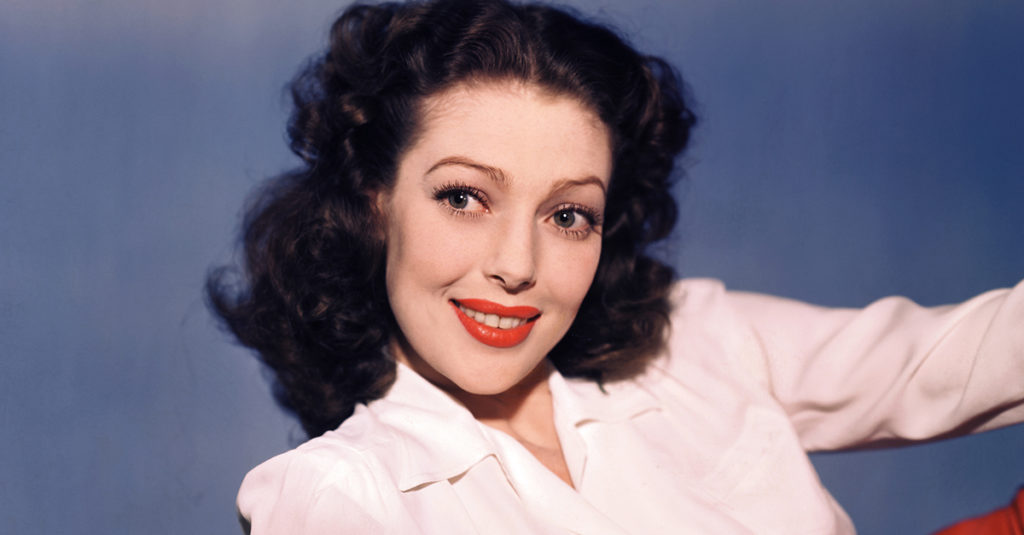 Clandestine Facts About Loretta Young, Hollywood's Iron Butterfly
