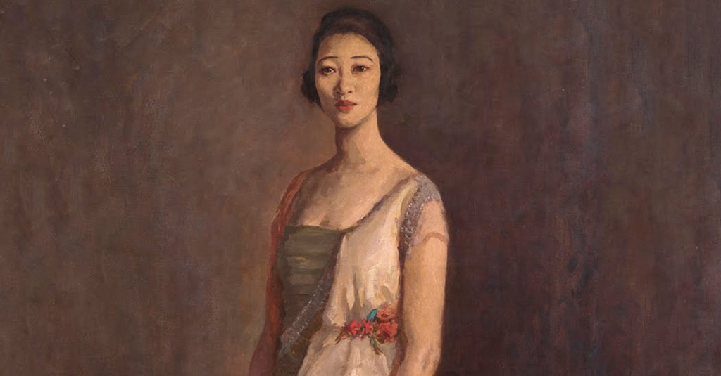 Glamorous Facts About Hui-Lan Koo, The Chinese Flapper