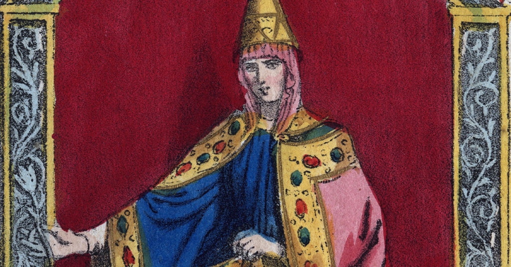 Commanding Facts About Queen Matilda, Tuscany's Ferocious Ruler