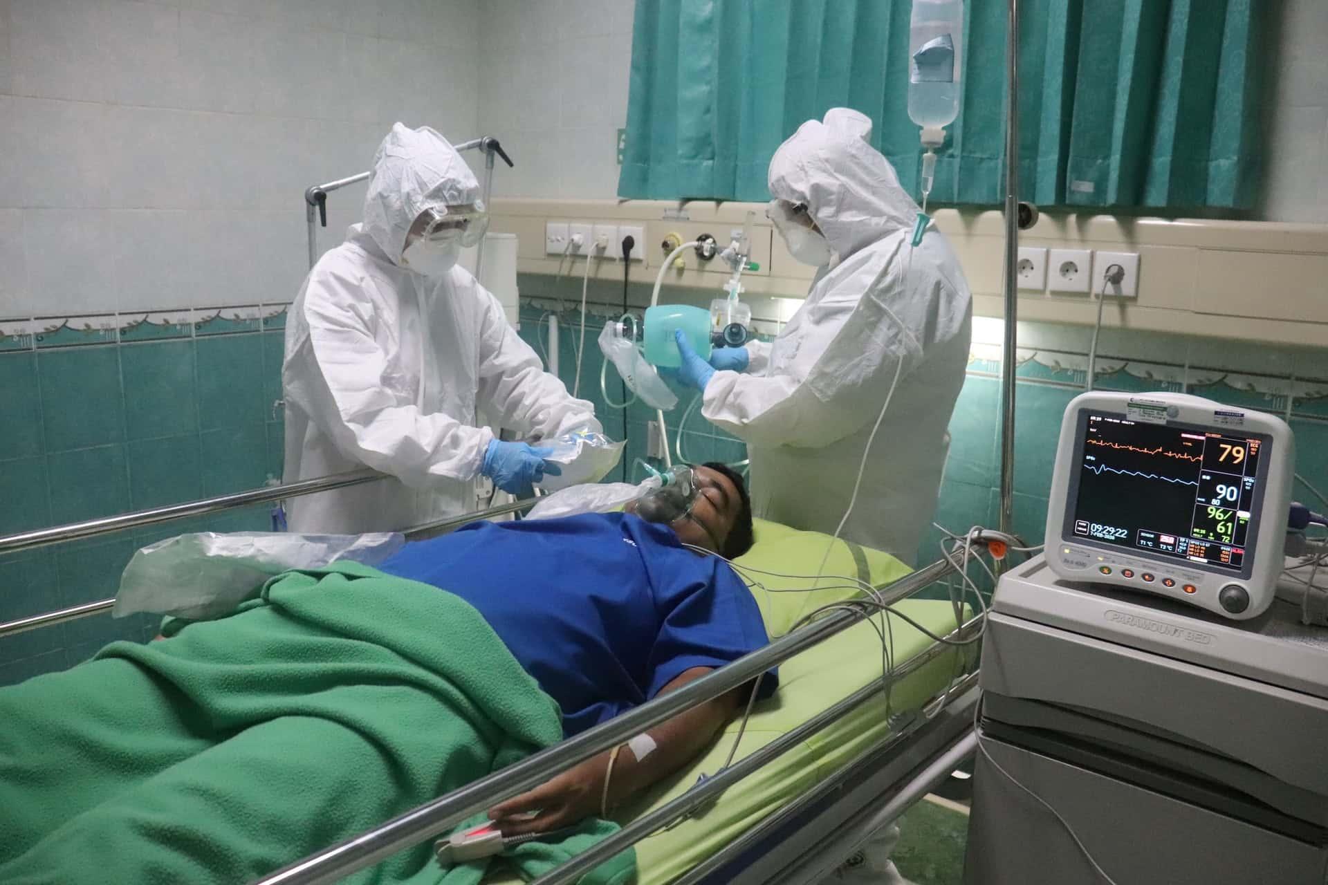 Surgeon mistake