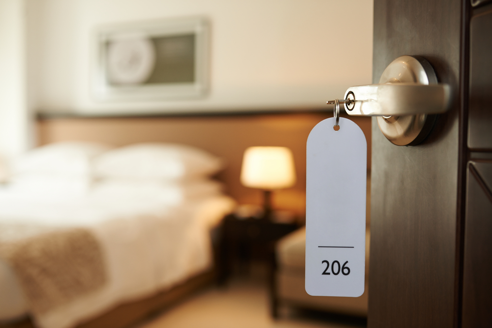 Hotel Horrors