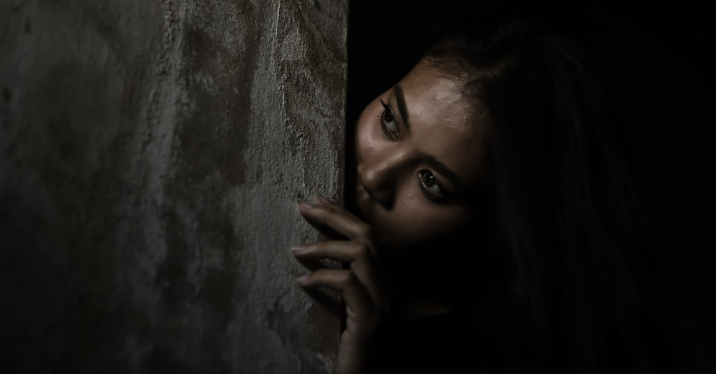 Be Afraid, Be Very Afraid: People Reveal Their Creepiest Stories