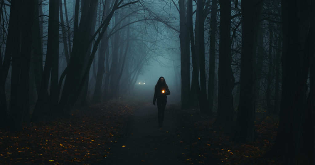 These Unsettling Experiences Sent Us Running The Other Way