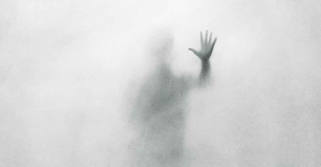 Terrified People Reveal Their Creepiest Experiences