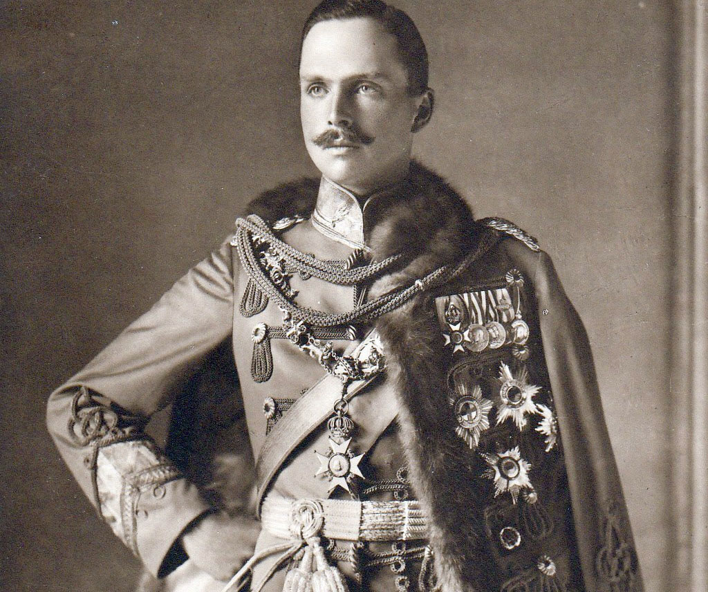Prince Leopold facts