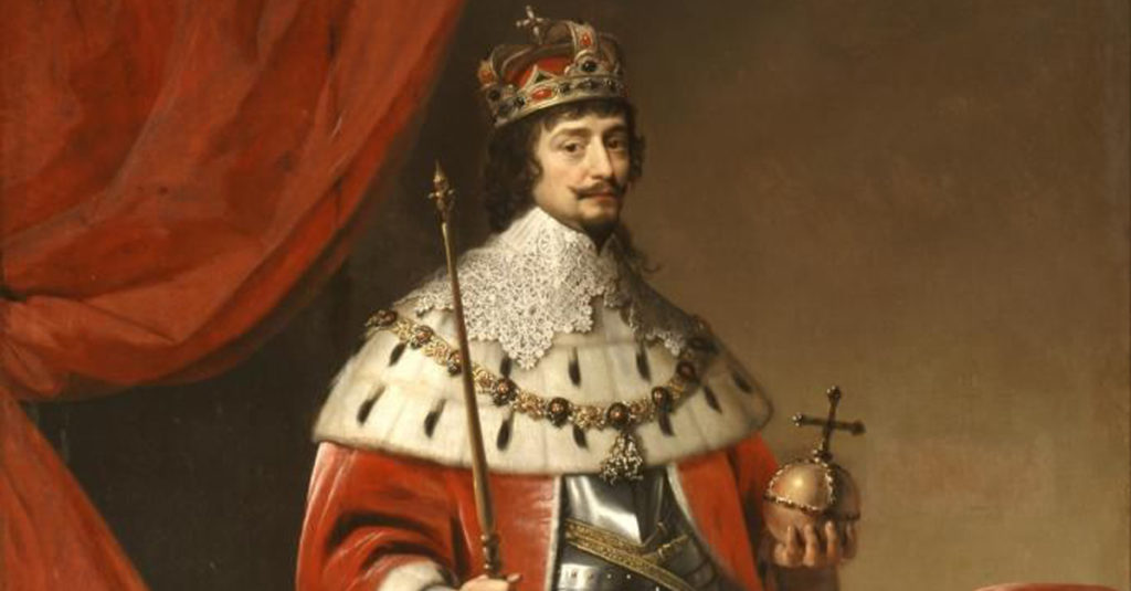 Blustery Facts About Frederick V, The Winter King