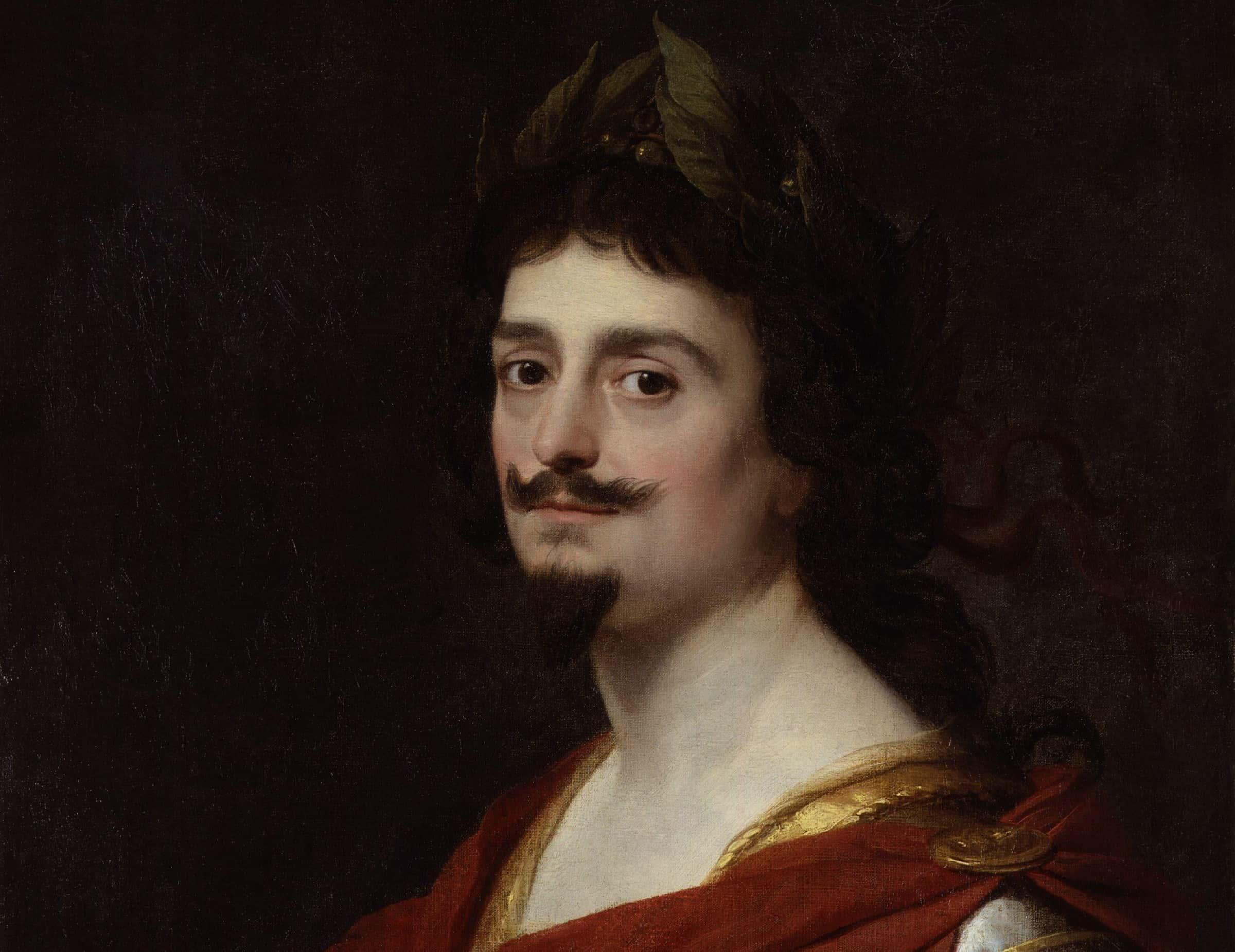 King Frederick V Facts