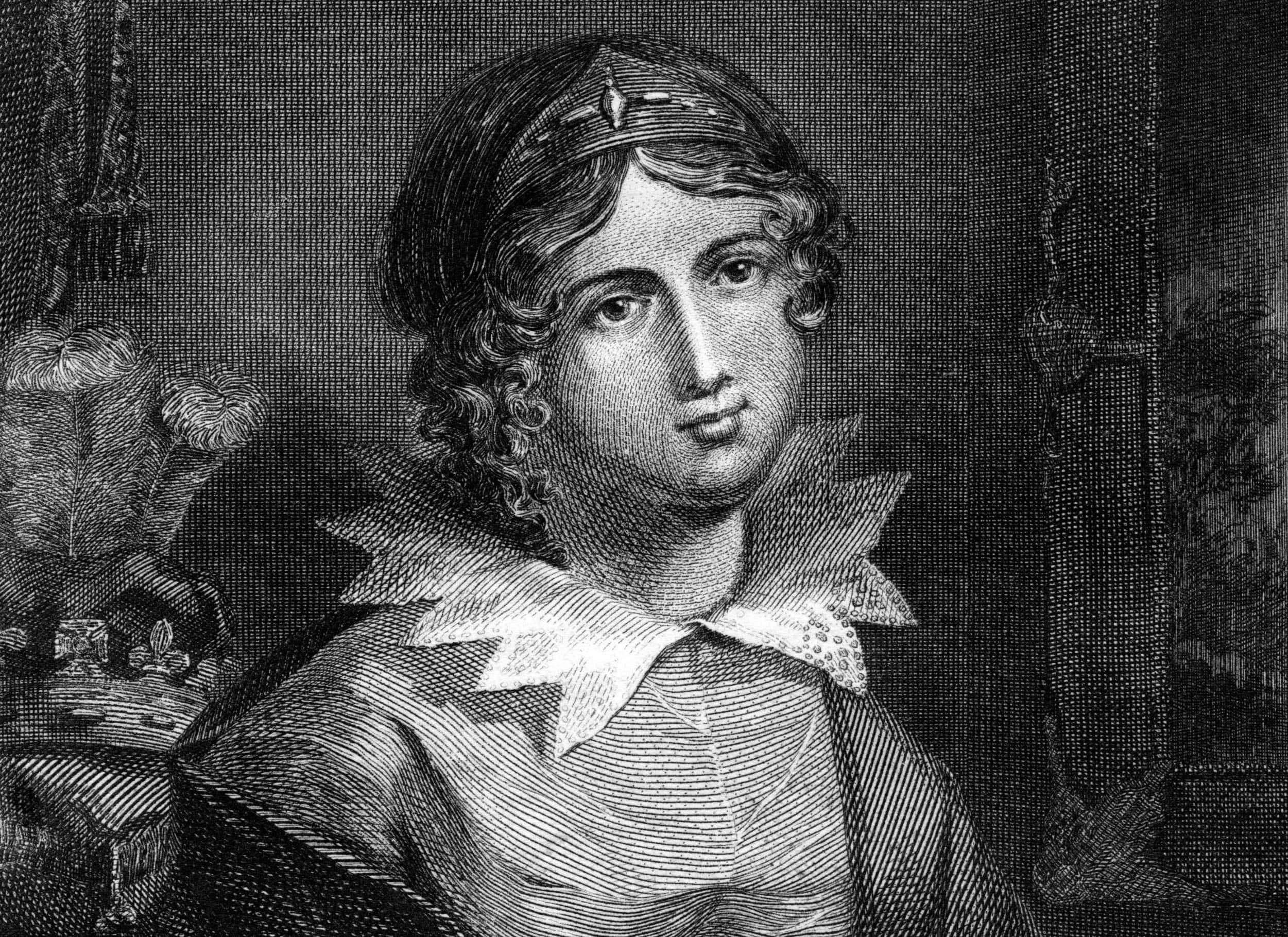 Caroline Of Brunswick facts