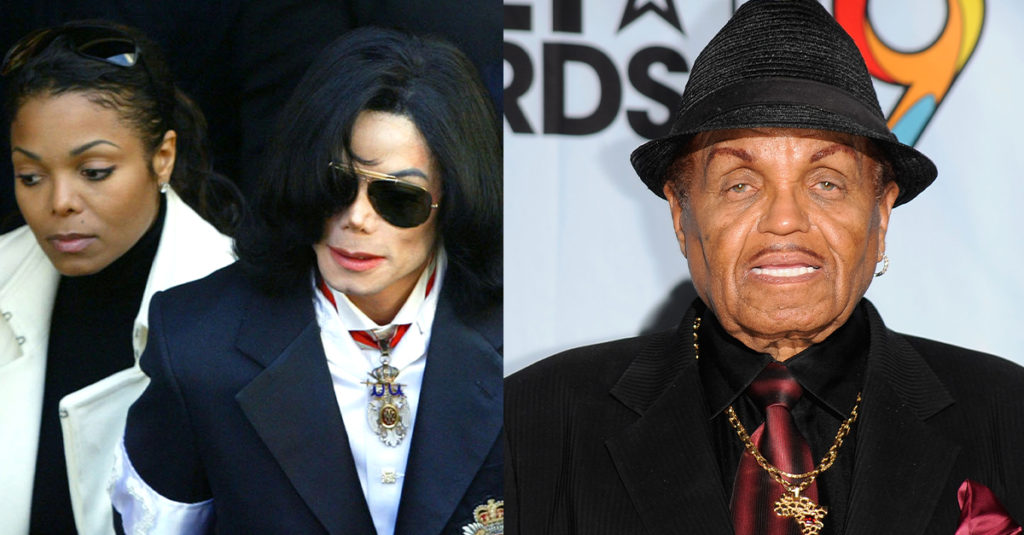 Traumatic Facts About The Jackson Family, Music's Tragic Dynasty