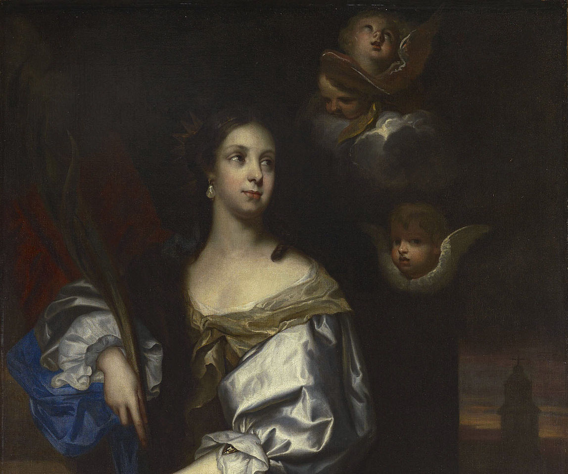 Catherine of Braganza facts