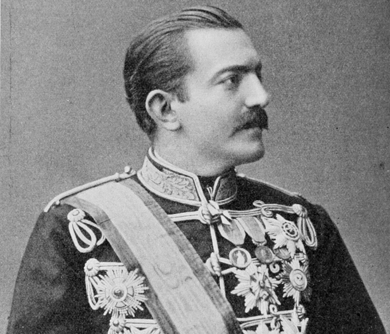 Alexander I Of Serbia facts