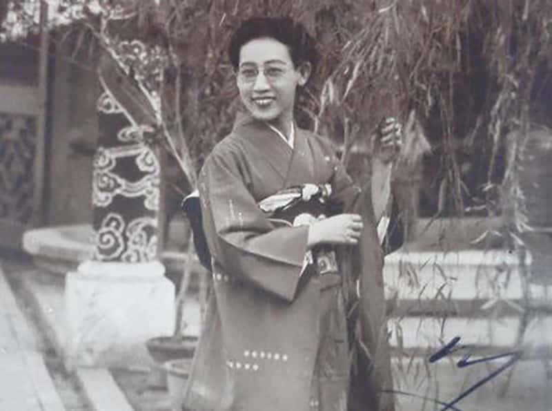 Yoshiko Kawashima facts
