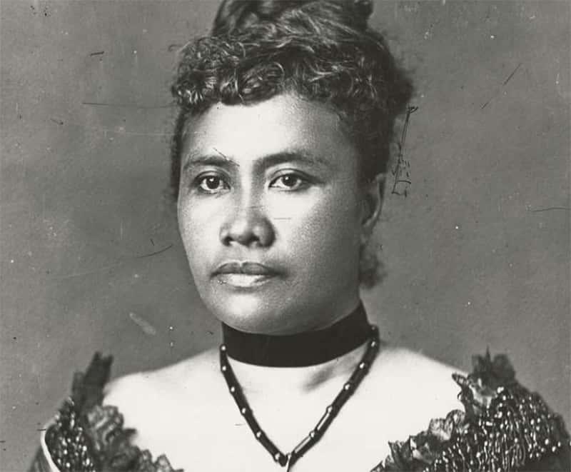 Liliʻuokalani facts